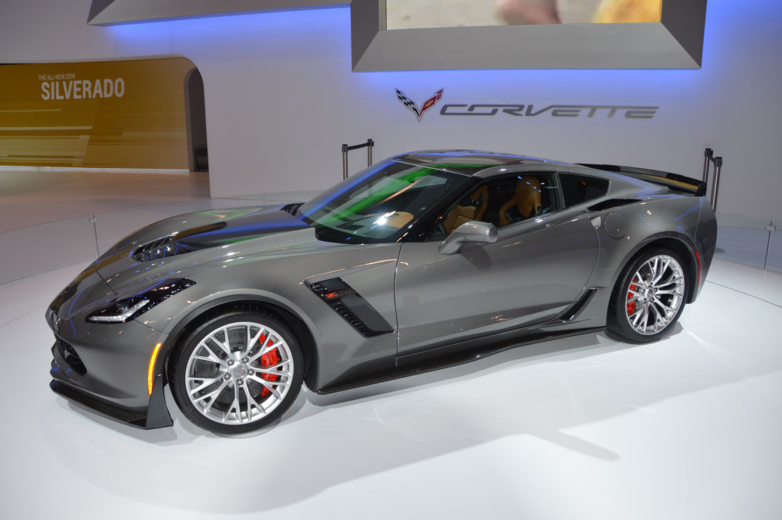 2018 chevrolet corvette stingray z51 coupe upcoming chevrolet. Black Bedroom Furniture Sets. Home Design Ideas