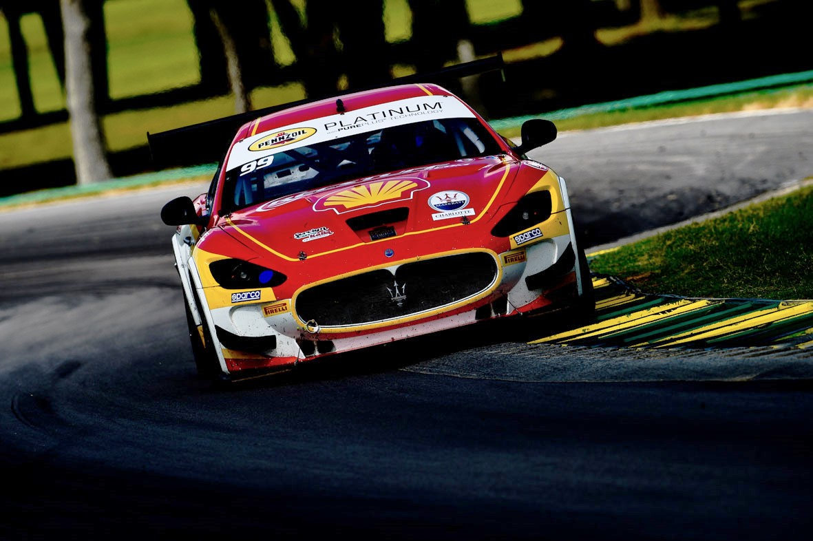 Maserati Trofeo World Series in Japan for the first time | MOTRFACE