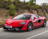 McLaren Automotive adds four new dealerships in the United States