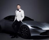 Aston Martin DB10 auction could raise £1 million for charity