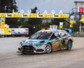 600 HP Ford Focus RS RX debuts at Portugal FIA World Rallycross