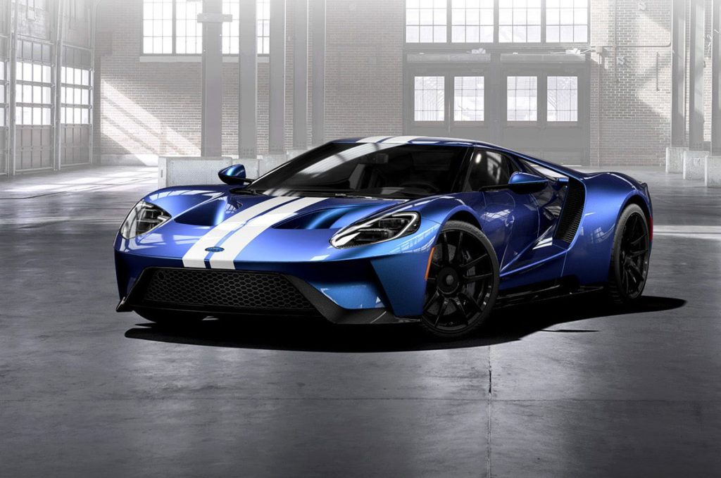 Image Result For Ford Gt Dealership