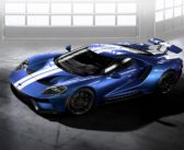 Applications begin to purchase first 500 Ford GT Supercar's