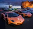 Lamborghini tour of Scotland (2)