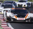 Rob Bell takes Blancpain GT Championship lead at Brands Hatch