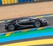 Bugatti Chiron at 24 Hours of Le Mans (2)