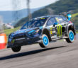 Focus RS RX won its first FIA World Rallycross Championship event after just five races