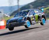 World Rallycross history made with first Ford Focus RS RX win